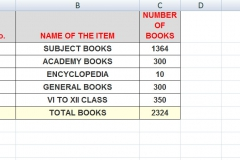 library-list